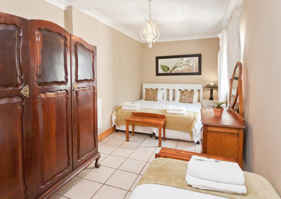Family Accommodation Oudtshoorn Ouwe Werf