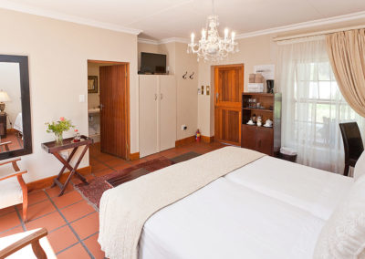 Self Catering Accommodation Oue Werf