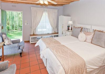 Standard Room Oue Werf Oudtshoorn